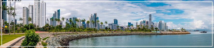 Guía de Ciudad de Panamá