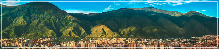 Guía de Caracas
